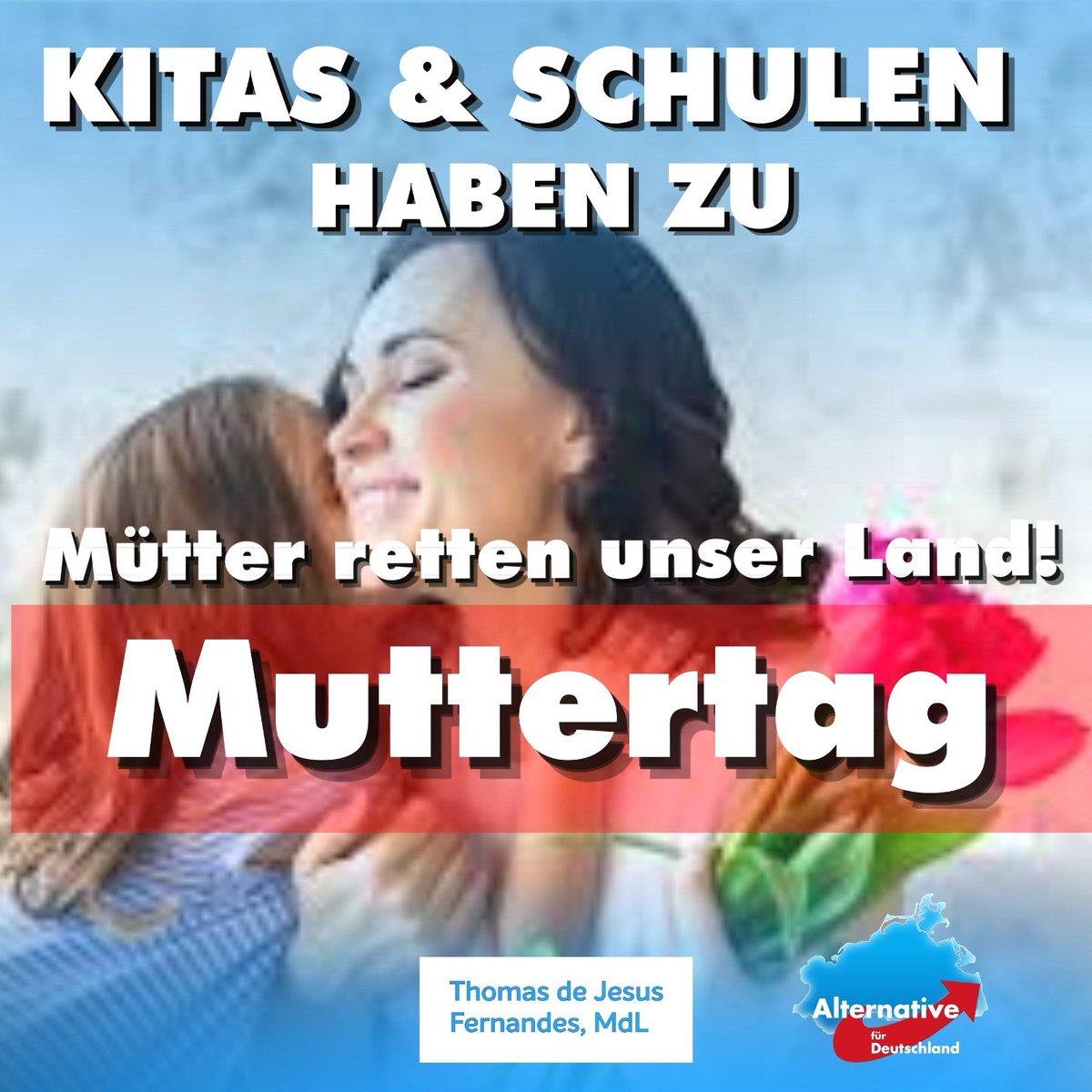 #Mütter
