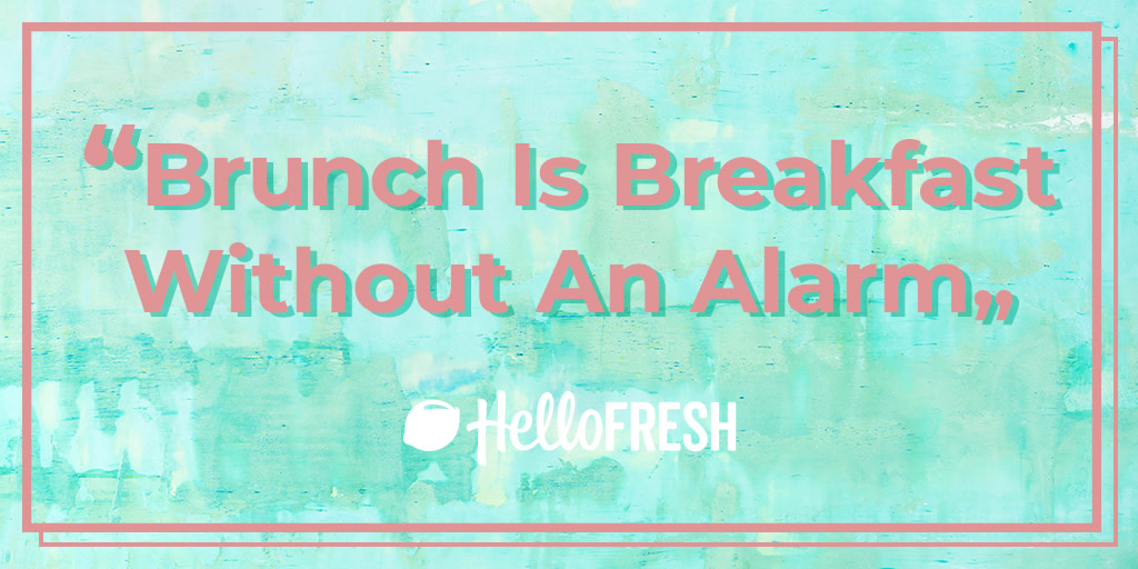 Drop a 🙋‍♀️below👇if you too are a part of the brunch-obsessed club... https://t.co/DL577YM0wY #SundayBrunch https://t.co/sdavuOpJEW