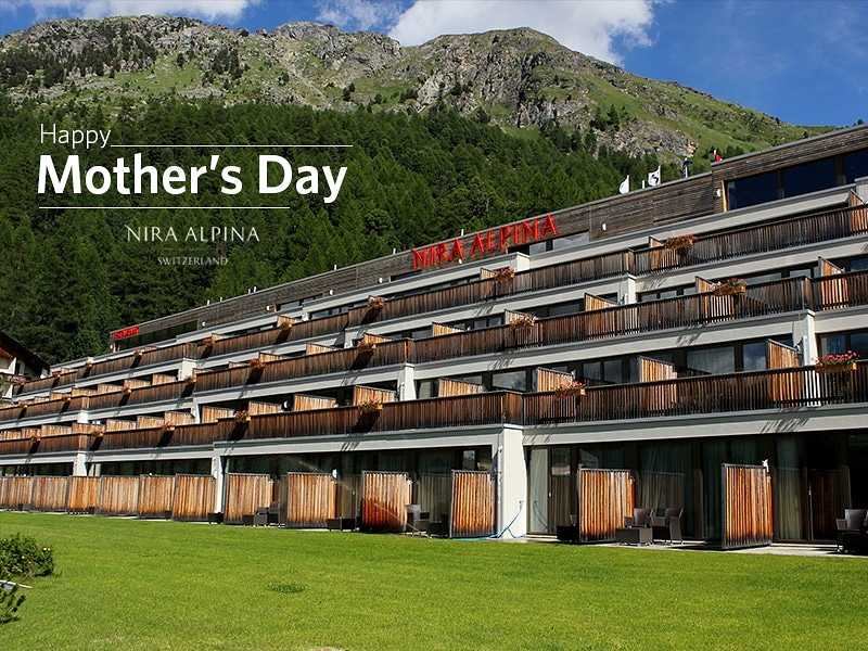 Wishing all the amazing moms a very #HappyMothersDay!! #ShantiCollection #ShantiMoments #MothersDay #MothersDay2020 #DesignHotel #SwissAlps #StMoritz #Engadin #TheAlps #LuxuryHotel #HotelLife #SwissHotels #NiraAlpina https://t.co/NUN1sIHhDx
