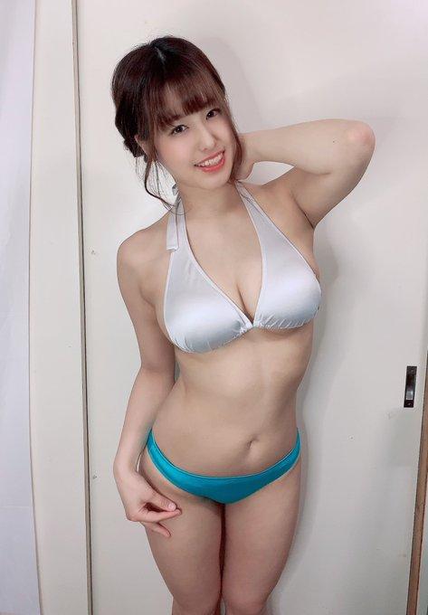 グラビアアイドル小山玲奈のTwitter自撮りエロ画像31