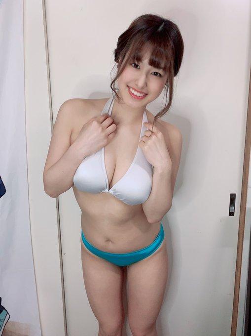 グラビアアイドル小山玲奈のTwitter自撮りエロ画像32