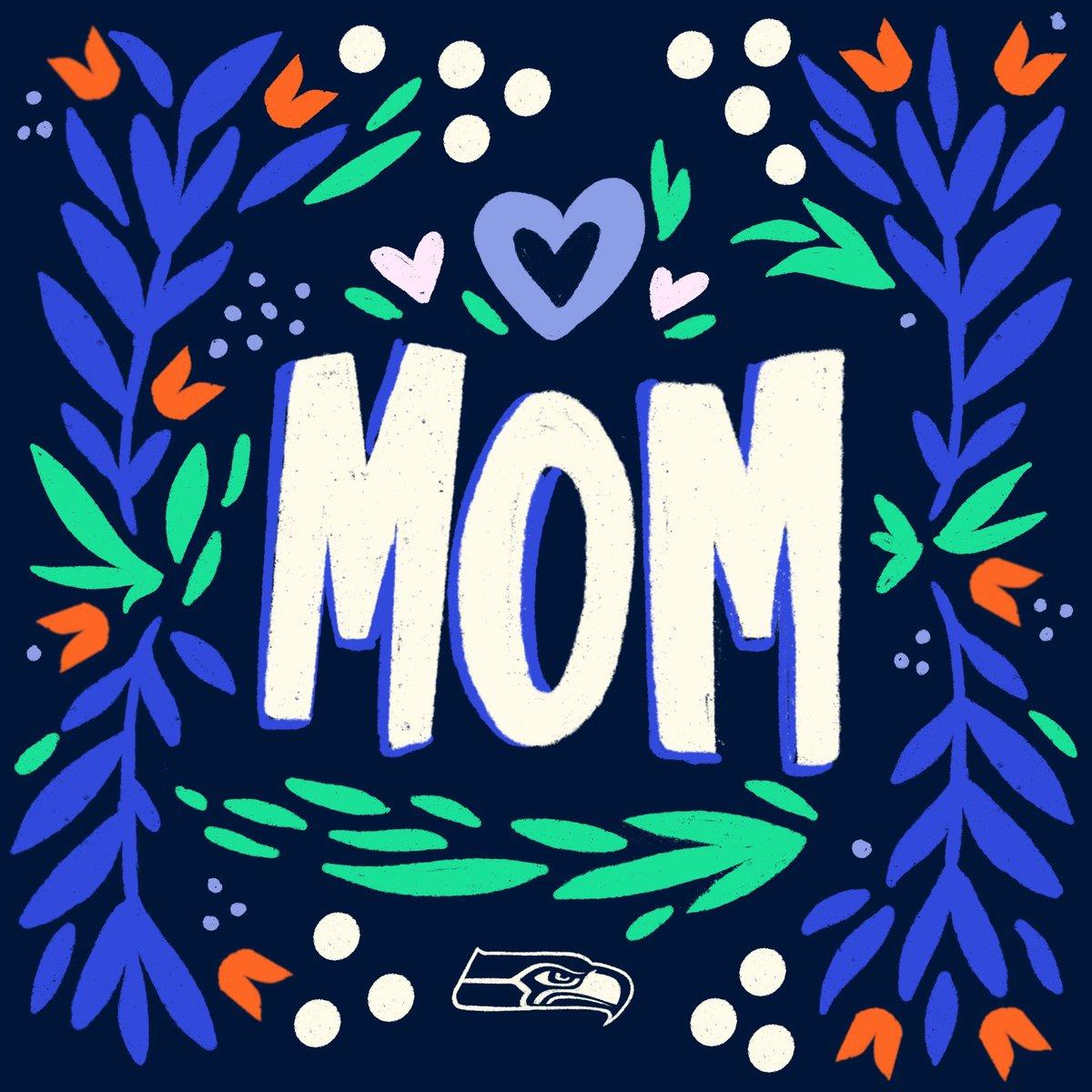 Happy #MothersDay! 💙