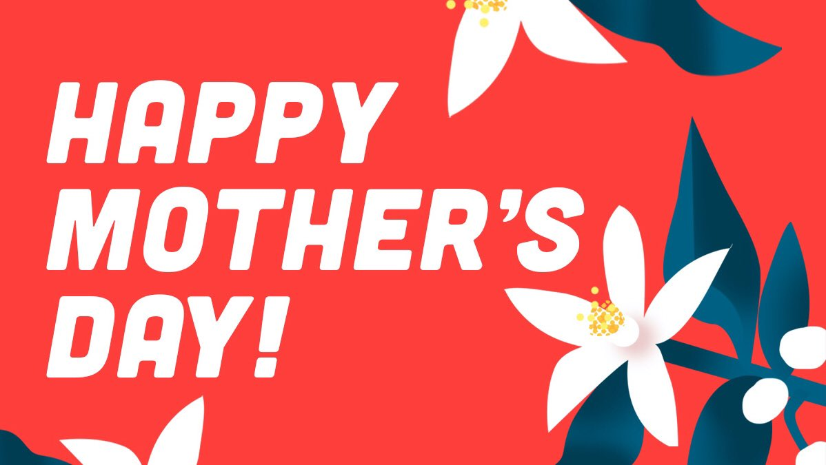 Wishing everyone a very happy #MothersDay
