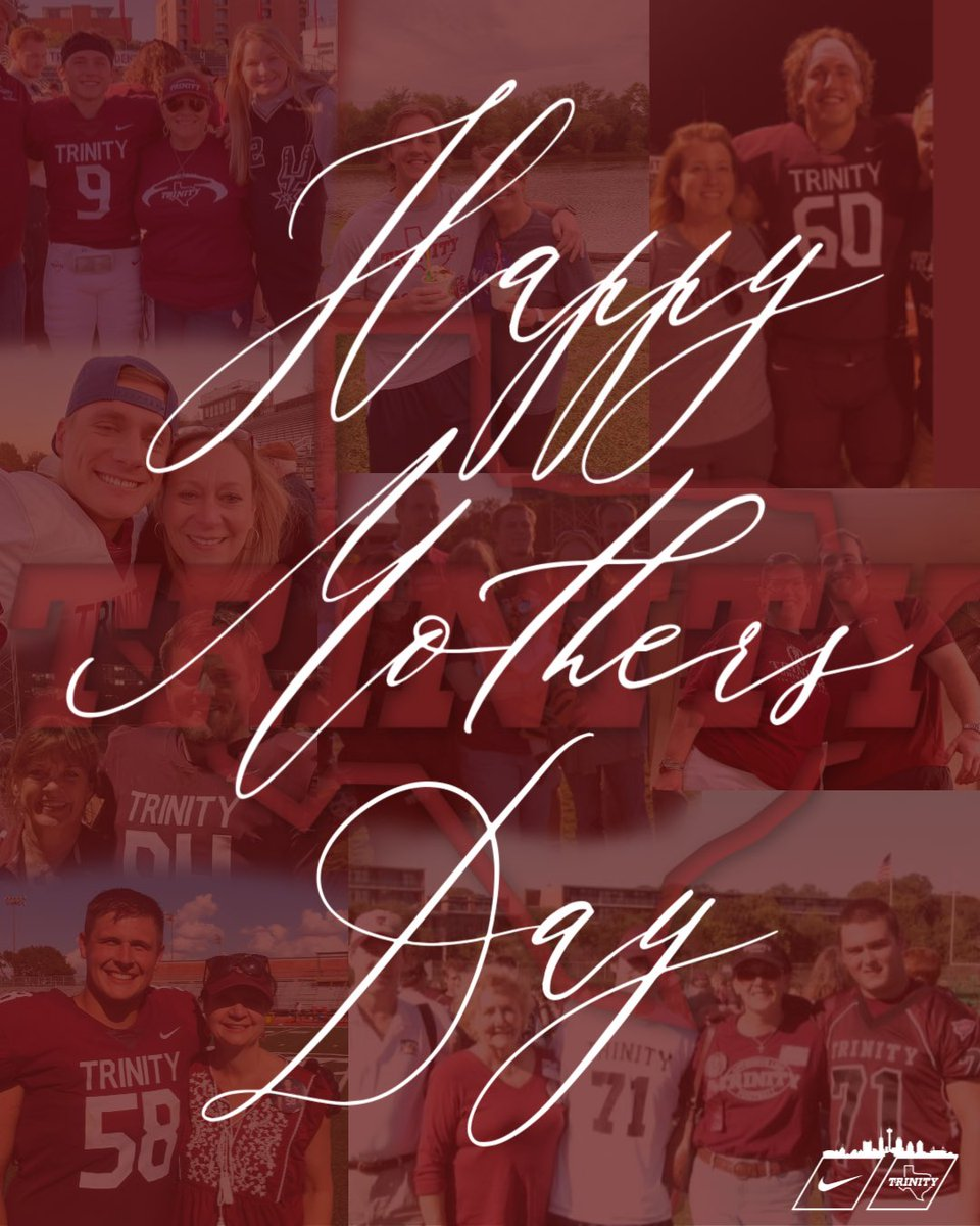 Happy Mother's Day to all our wonderful moms! Thank you for all you do! #TheRealStandard
