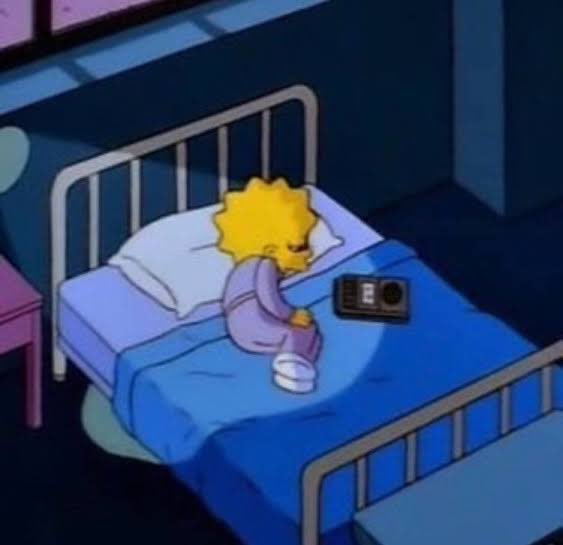 Me listening to BYE ME FUI by Bad Bunny https://t.co/MrAwh91nky