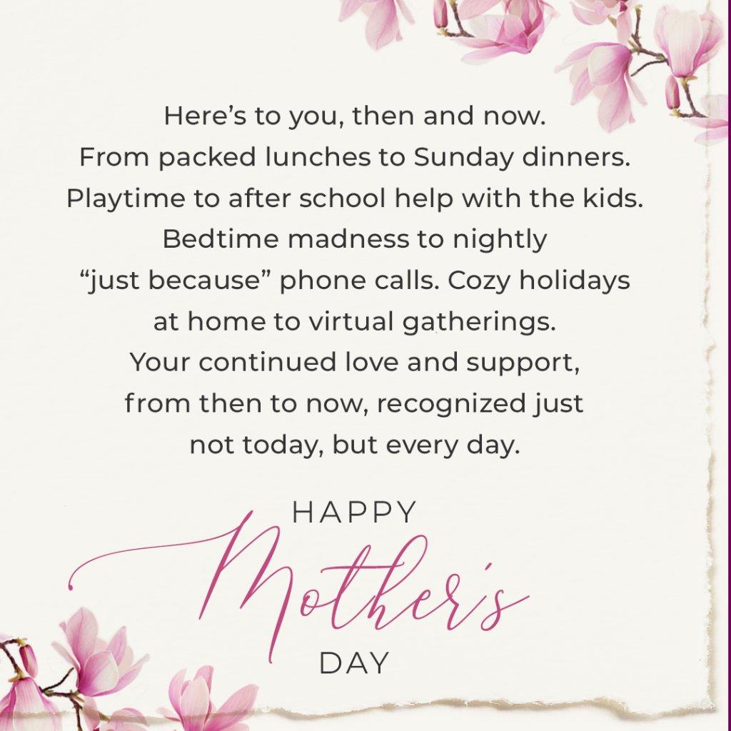 #HappyMothersDay 💞 https://t.co/HQGBBZu8Ud