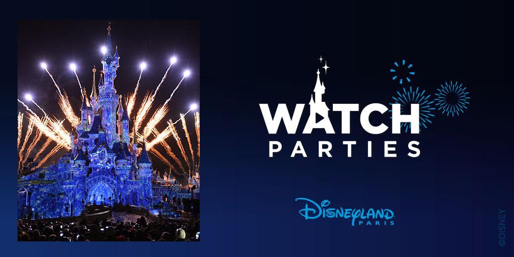 """[VIDEO] Préparez-vous pour une « séquence souvenir » riche en émotions avec la diffusion pré-enregistrée de """"Disney Dreams ! """", à (re)découvrir sur notre chaîne YouTube : https://t.co/hlIVu8ehhp ✨ #DisneyMagicMoments https://t.co/nx72xXEmGn"""