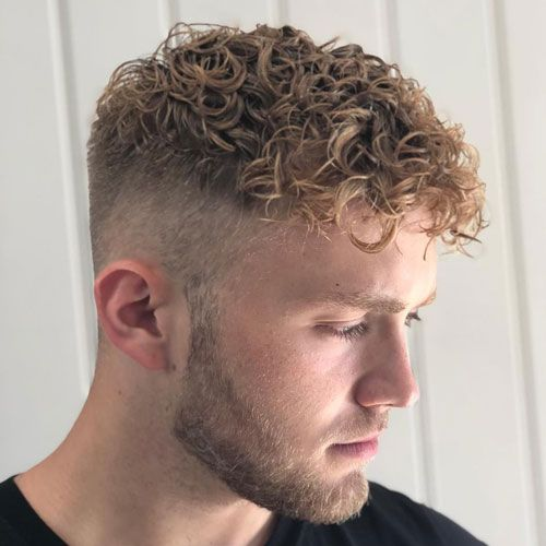 Men S Hairstyles Today Topmenshair Twitter