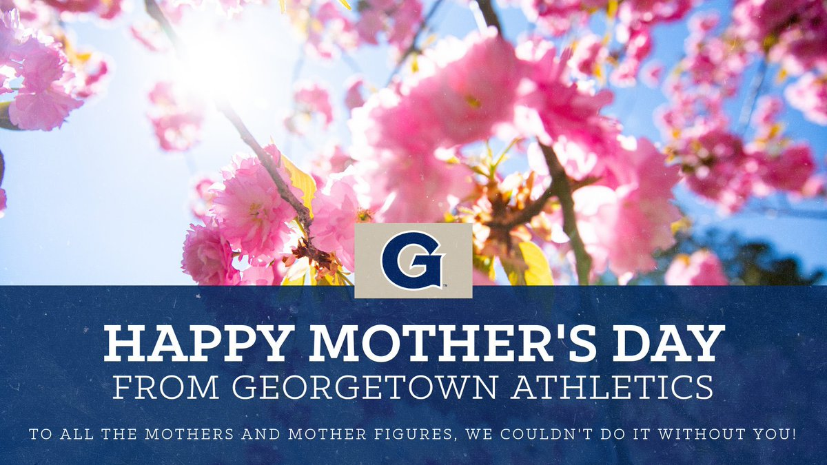 Happy Mother's Day! 🌸 💙