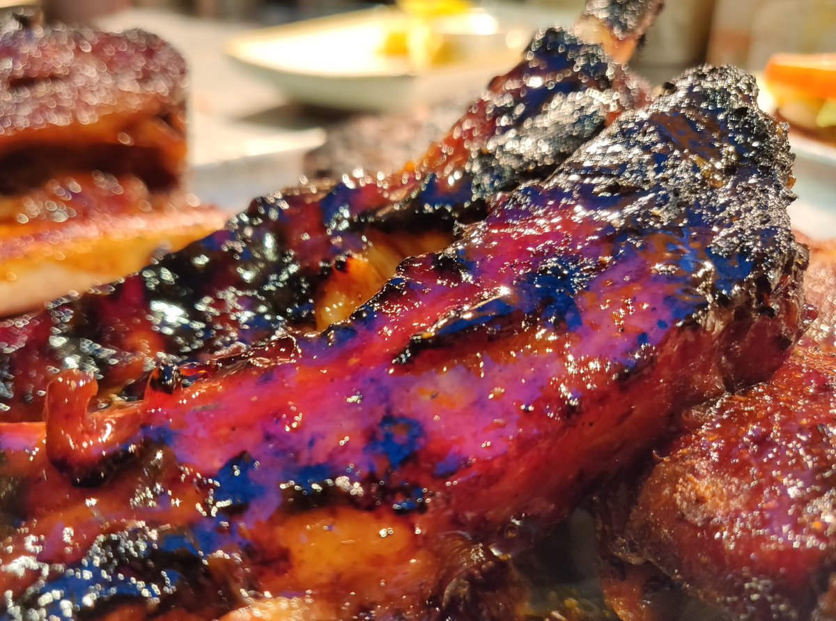 Can't beat £10 Ribfest Sunday!!🍺🍺 Lines are open for pre-orders now.. 020 8617 9860 Food served 5pm-9pm for collection 😎  #Ribfest #StLouisRibs #JacobsLadder #barbecue #bbq #foodphotography #grilled #pork #meatlover#BabyBackRibs #GreyHorseKingston #KingstonuponThames https://t.co/U8EXrFBpdT