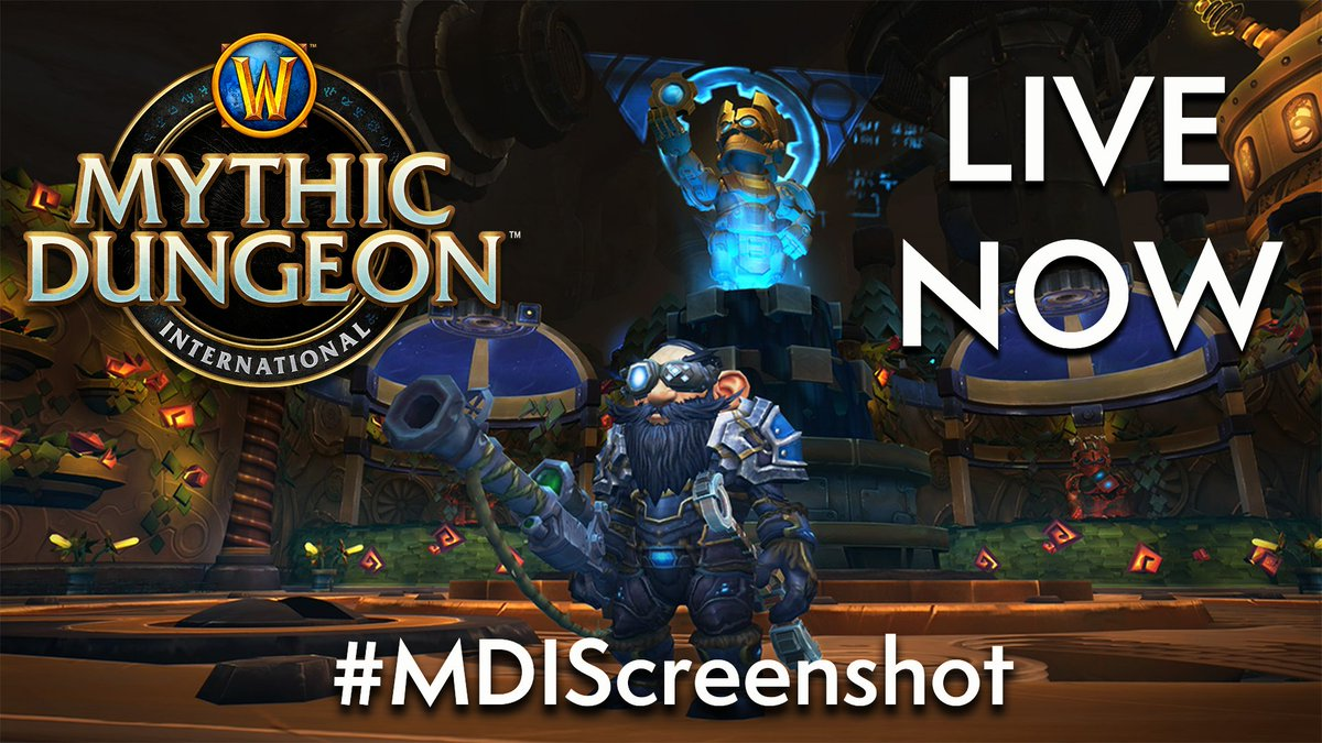 World Of Warcraft On Twitter Day 2 Of The Mdi Eu Asia Cup 3