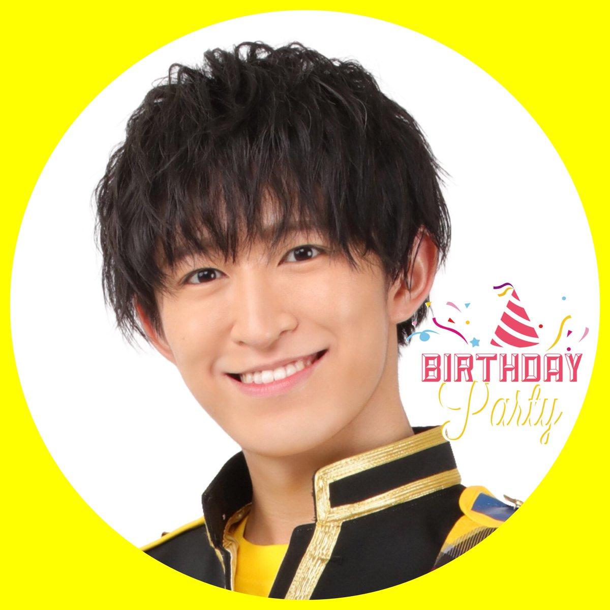 少年忍者 メンバー 誕生日