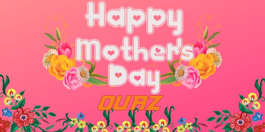 Happy Mother's Day to all the mother's @OUAZWBB!!! Without you there is no program. Have a wonderful day with your family & loved ones. #HappyMothersDay https://t.co/85mXyYL8SV