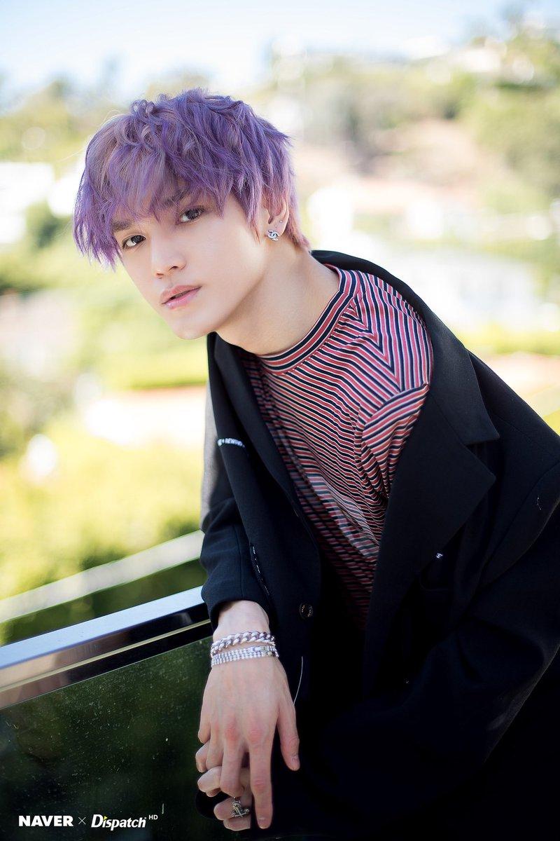 Taeyong pretty