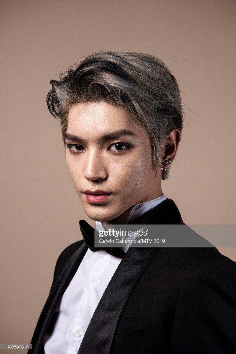 Taeyong best boy