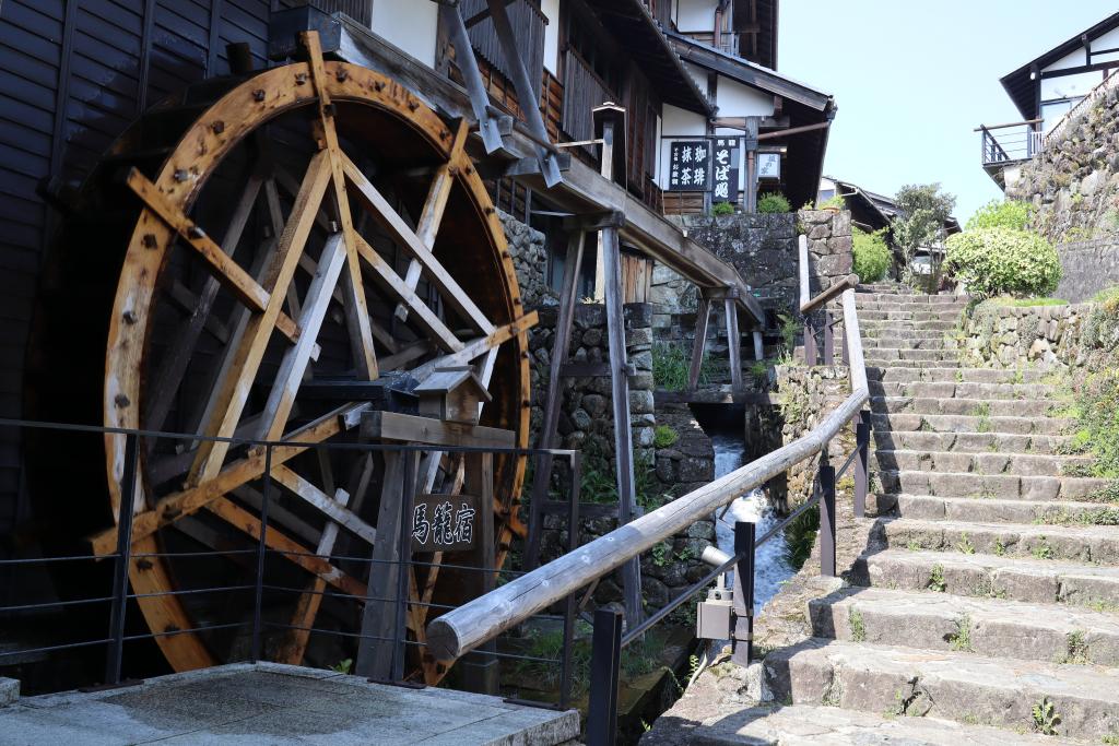 またいつか、その日本の美に触れに行くよ . #木曽路 #中山道 #馬籠 #馬籠宿pic.twitter.com/NMLB5z2zch