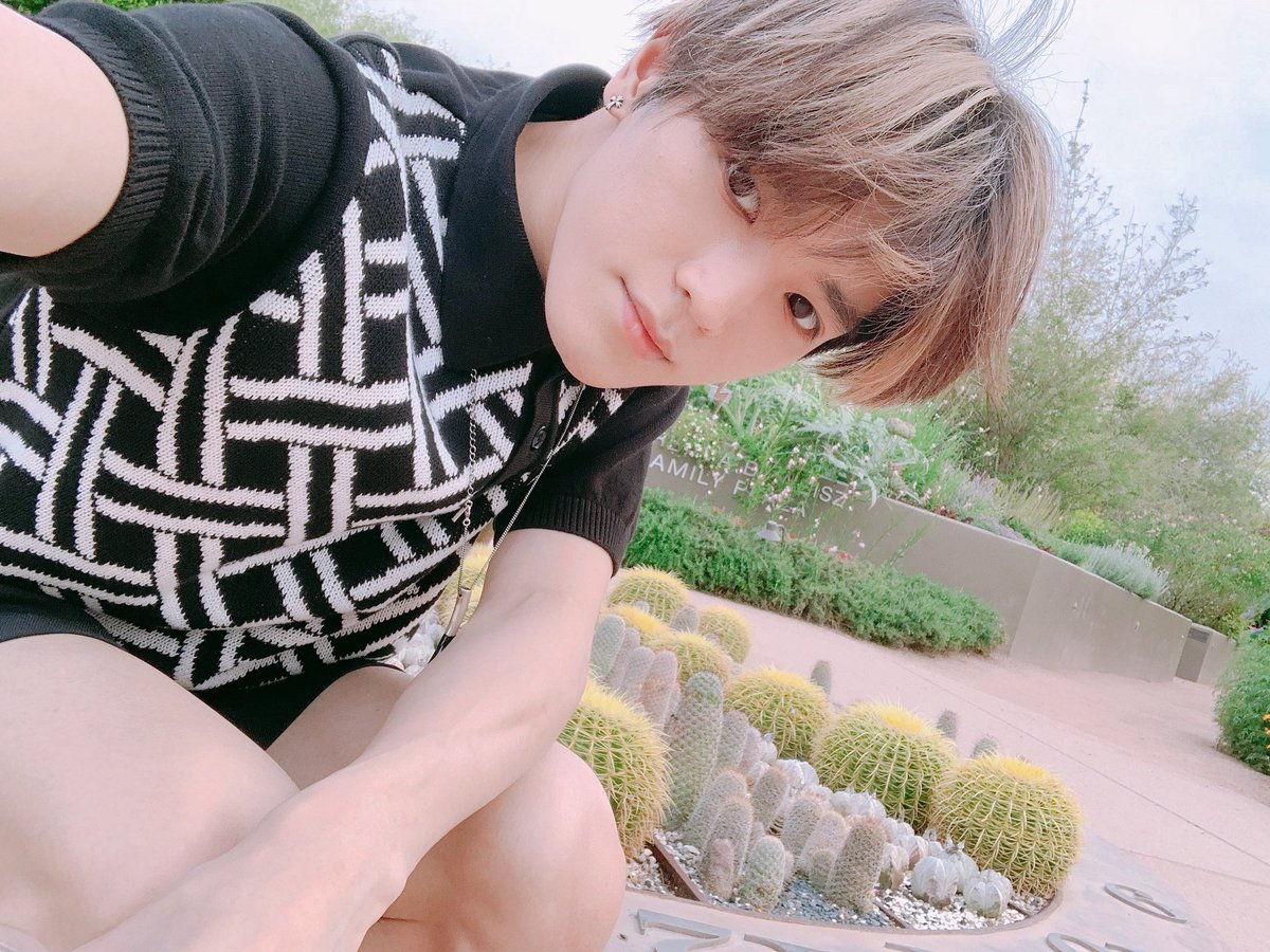 Taeyong cute