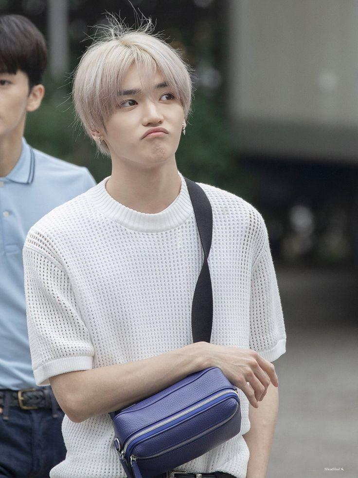 Taeyong baby