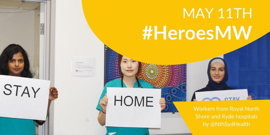 Ce premier jour de #MuseumWeek est #HerosMW #HeroesMW, consacré à mettre à l'honneur toutes les personnes en première ligne qui accomplissent des tâches essentielles pour aider à lutter contre COVID-19. C'est le moment d'explorer le concept des héros dans les arts et la culture! https://t.co/k6534ZtnRI