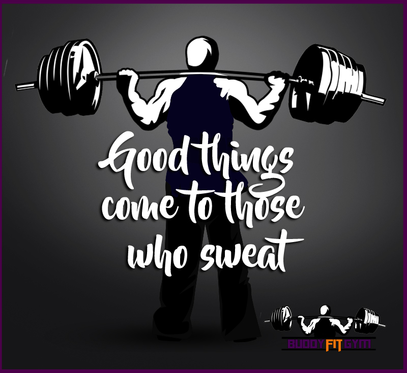 Good things come to those who sweat #WorkoutMotivation #fitnessmodel #fitnessmotivation https://t.co/x23gP7jYE1