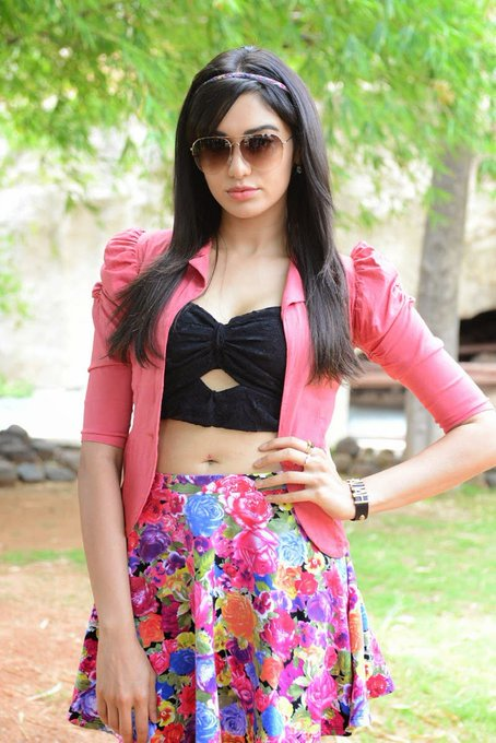 Wishing the Gorgeous and Talented Adah Sharma a Happy Birthday