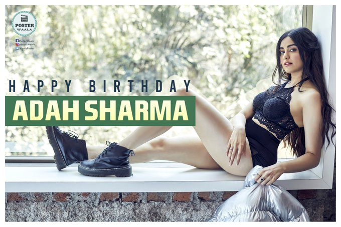 Happy Birthday To our cute actress