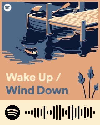 Don't forget that @nbrez is still broadcasting mindfulness and meditation on the #wakeupwinddown series which you can tune into twice every day in order to keep yourself calm in this time. Follow it on Spotify right here https://open.spotify.com/show/7pqSBiqn7j1SNh3ZXn3Vqf?si=VjIohbVARjqxZ8ELSLm1jA…pic.twitter.com/6NlwRofuy1