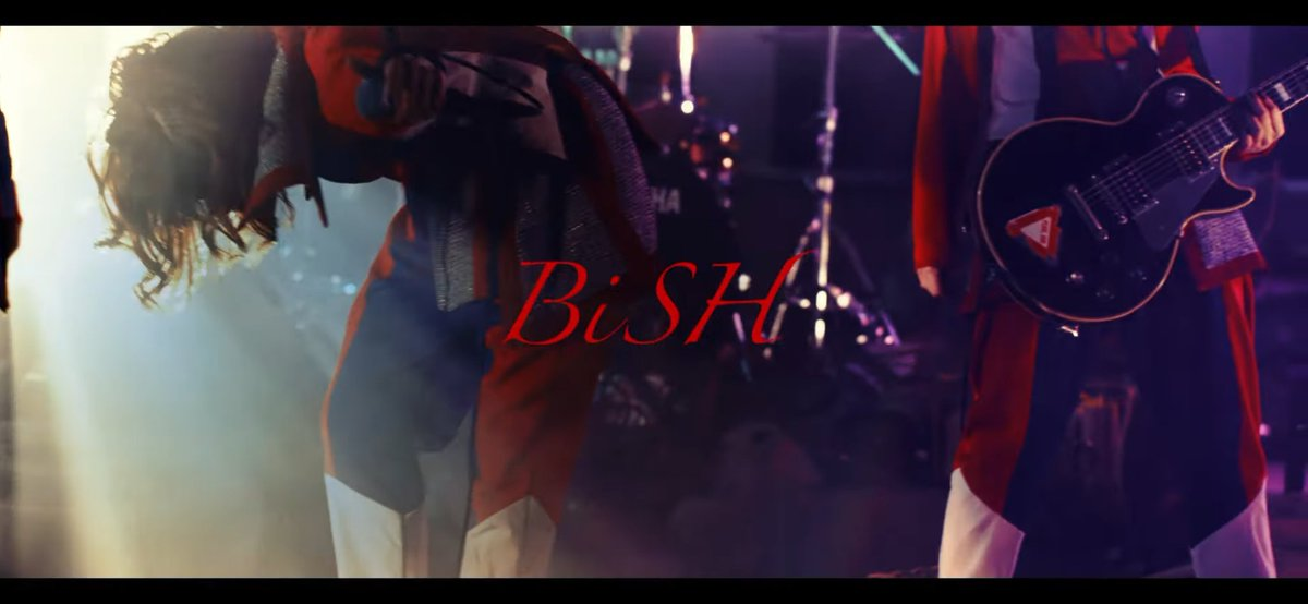 bish tomorrow