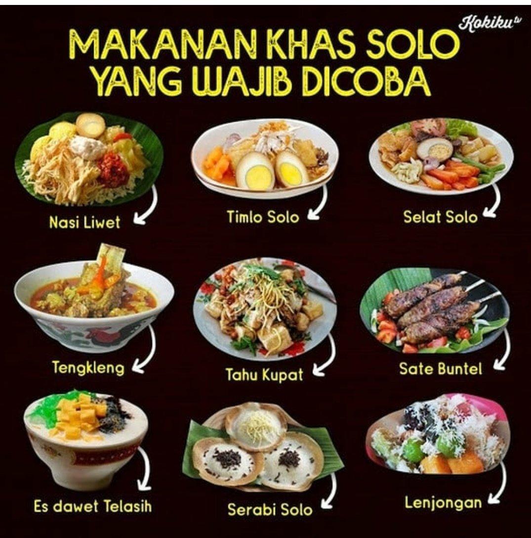 makanan wisata di solo