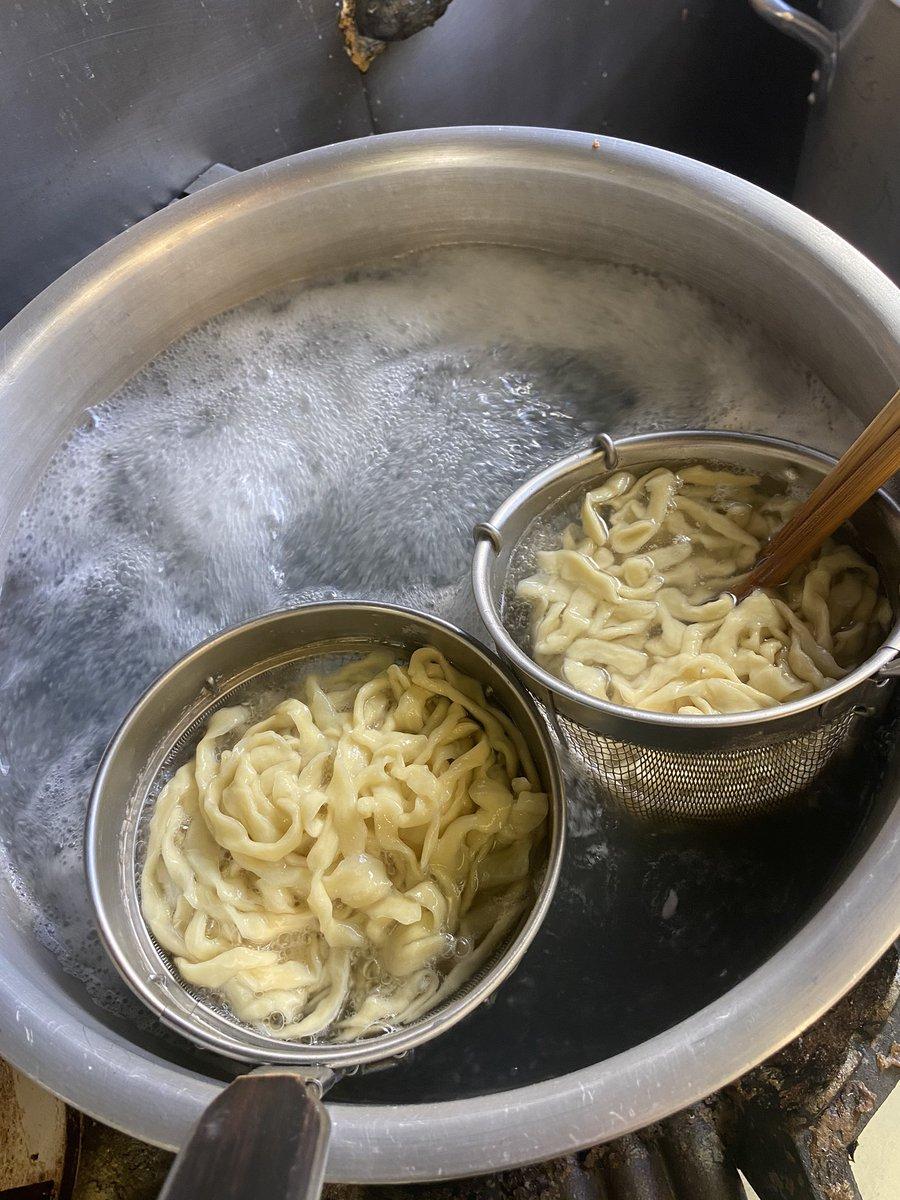 麺 まさき 自家製