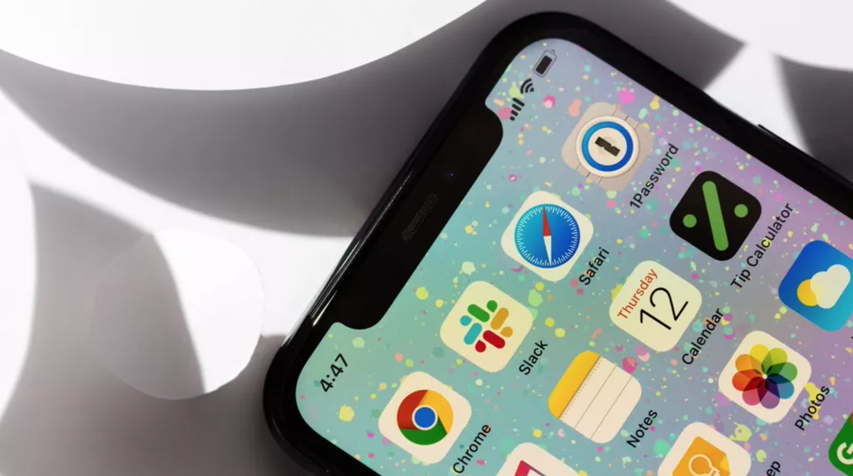 Apple's iPhone 12 Pro will have a silky smooth ProMotion display, report claims