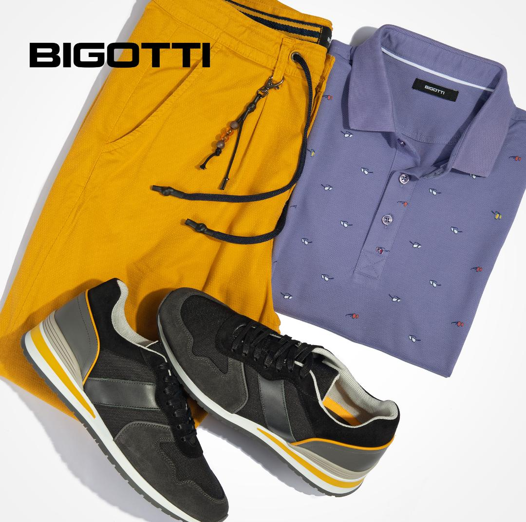 Designed to provide #complete #comfort, these #Bigotti #drawstring #trousers in #stretch #cotton #blend are the perfect #choice for this #season. Browse our #selection on https://t.co/dxauM4pVzL! #Bigottiromania #Romania #pantaloni #barbati #bumbac #snur #mensfashion #menswear https://t.co/PPkBhL8xvy