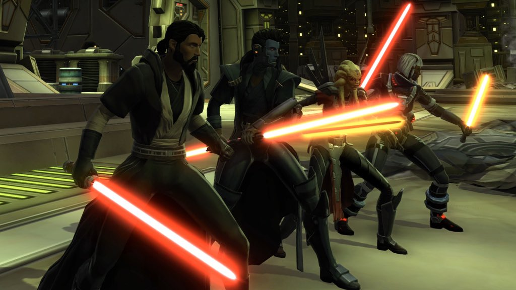Rahul Kohli On Twitter Today S Playthrough Of Swtor With Our Crew The Backstreet Siths Click aici pentru a te autentifica. twitter