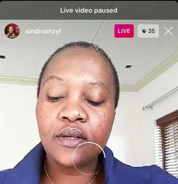 Thank you very much @sindivanzyl, we are looking forward to more  important and informative conversations around #COVERED24_7