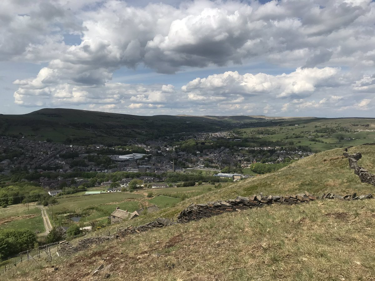 Keep sharing your shots of #Rossendale with us guys! 📸