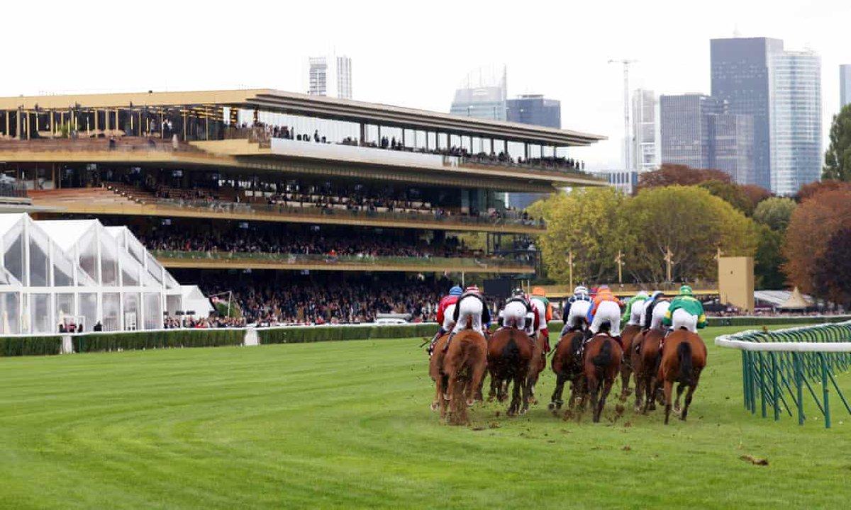 Fransa Longchamp tahmin 11 Mayıs 2020