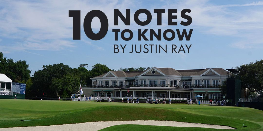 In golfs continued hiatus, this weeks #TenNotesToKnow by @JustinRayGolf takes a look at the already glittering career of @McIlroyRory buff.ly/3dzduNh