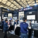 Image for the Tweet beginning: #Labelexpo and @expo_print confirm Shenzhen
