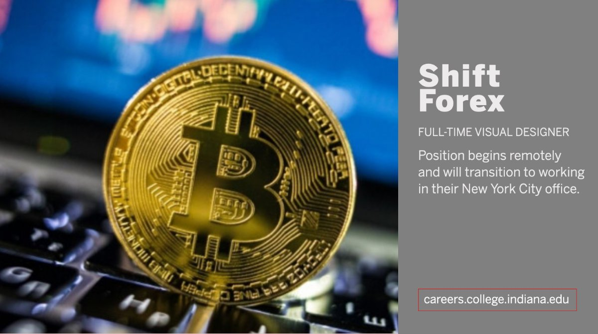 Shift forex careers allaninvestments
