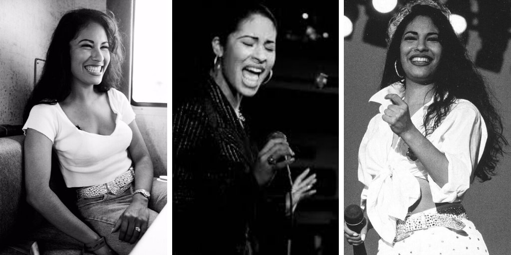 Today we discuss the beautiful legacy of Selena, her impact on many popular music artists today & why we need to start including her in the @rockhall discussion. #Selena #SelenaQuintanilla #Selena25 #rockhall #rockhall2021  http://hallwatchers.libsyn.com/ep-38-dreaming-of-you-why-selena-should-be-inducted …pic.twitter.com/2qj8nHK5Tb