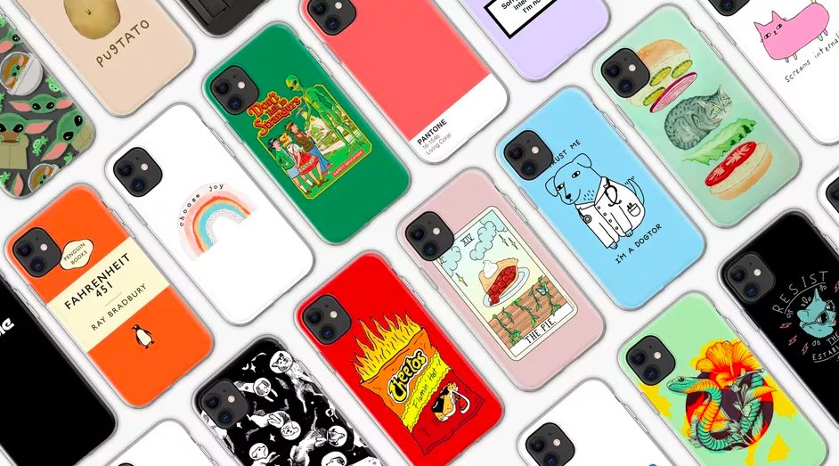 The 44 best iPhone cases for you, no matter who you