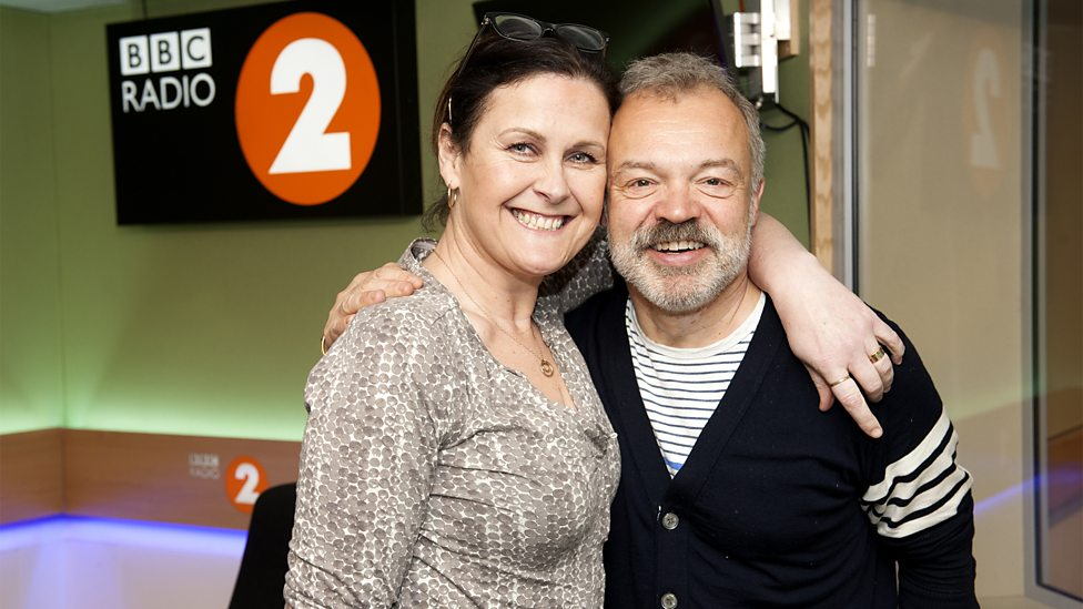 The brilliant @grahnort show on @BBCRadio2 has been delving into its archives and Graham's chat with @AlisonMoyet will feature on the show this Saturday (16th May) from 10am.  Listen on BBC Sounds, on your smart speaker, or on 88-91FM. https://t.co/NrLLhSHRja