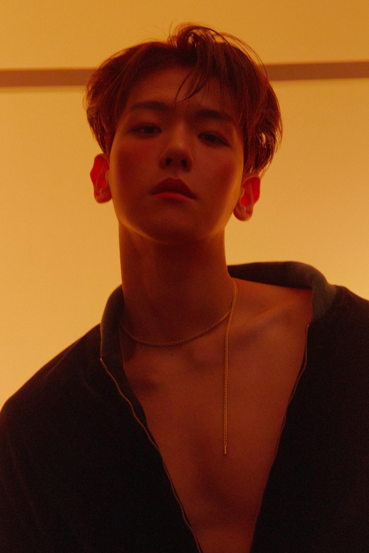 Baekhyun din EXO dezvăluie primele teasere pentru revenirea solo | K-POP  ROMÂNIA
