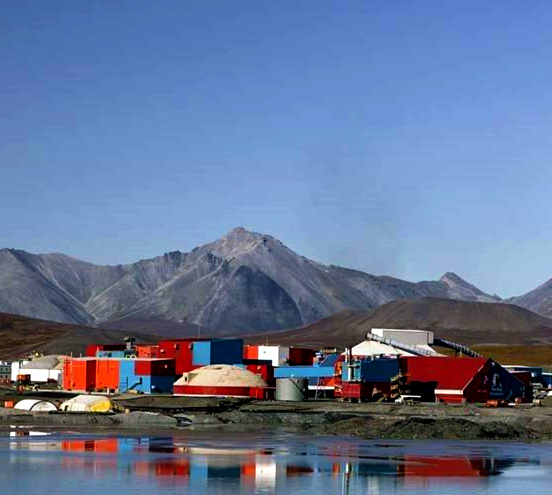 Mining is a valued partner in prosperity of the #Arctic. #AEC has outlined principles for responsible resource development in the region.  https://t.co/i7LLjkgJFt https://t.co/XHiDfidoWt