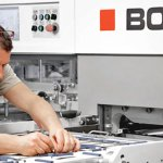 Image for the Tweet beginning: BOBST increases number of Certified