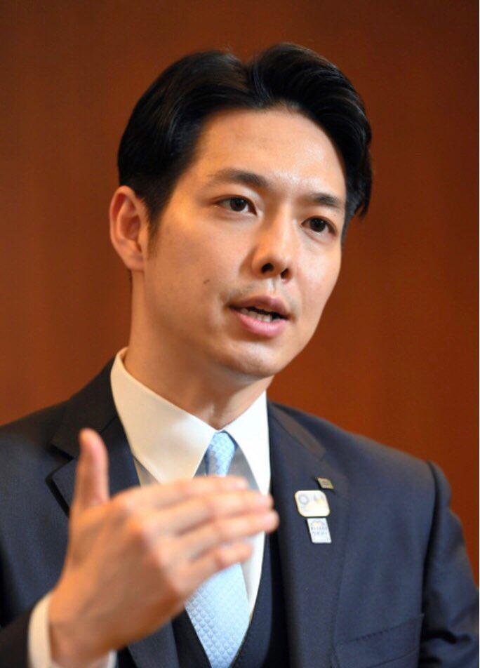 知事 北海道 鈴木 鈴木直道北海道知事のイケメン度がモデル級!実績や評判は?