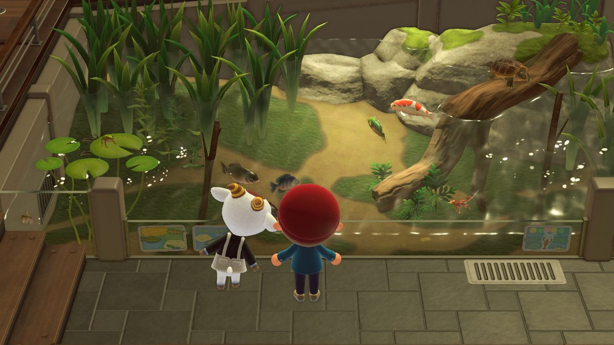 #動物森友會 #AnimalCrossing #ACNH #NintendoSwitch https://t.co/cf3odfPu6r