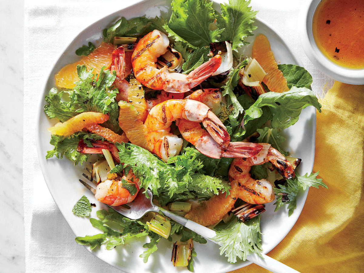 In honor of #NationalShrimpDay, check out these healthier shrimp recipes: https://t.co/qRcjL6X88K https://t.co/5FBzI6GbQp