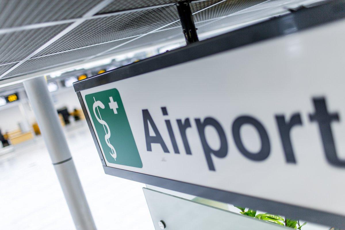 Flughafen Stuttgart on Twitter