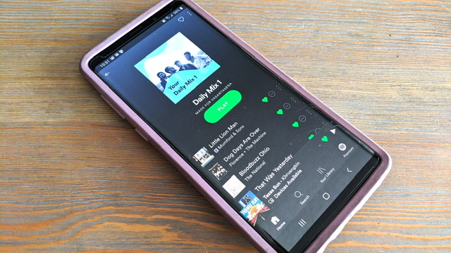 Spotify's Group Sessions let anyone control your playlist, so get ready for trolling